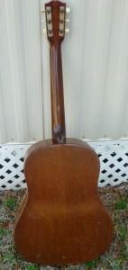 1936 Gibson Trojan